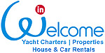 WelcomeIn Yacht Charters