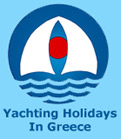 Yachting Holidays in Greece
